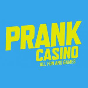 prank casino logo bästa casinot 2020 i sverige med snabba uttag